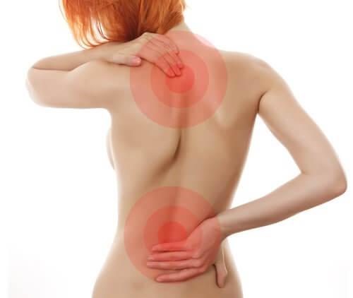 허리 통증 완화에 도움이 되는 팁 5가지