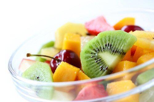 종종 섭취해야 하는 지방 연소 식품 9가지