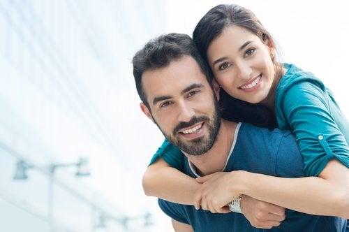 멋진 연인 관계를 위한 조언