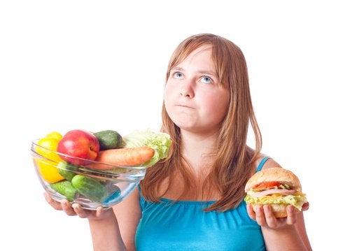 영양분 섭취를 방해하는 음식 조합 3가지