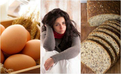 빈혈 완화에 도움이 되는 7가지 식품
