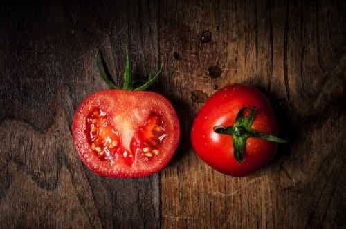매일 토마토를 챙겨 먹어야 하는 7가지 이유