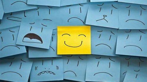 부정적인 일을 긍정적으로 바꾸는 5가지 전략