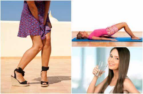 과민성 방광을 치료하는 5가지 비법