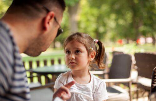 건강한 양육: 자녀에게 좌절감을 주지 말자