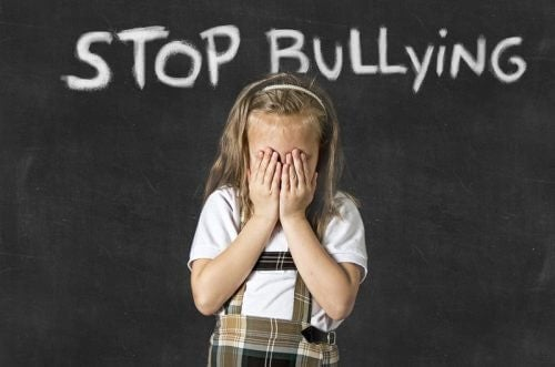 아이가 학교에서 왕따를 당하는지 어떻게 알 수 있을까?