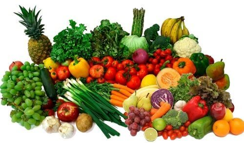 염증을 줄여주는 6가지 비타민
