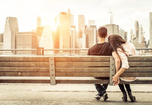 사랑과 두뇌 : 사랑에 빠지면 두뇌는 어떻게 반응할까?