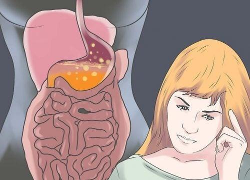 가장 효과적인 위염 치료법