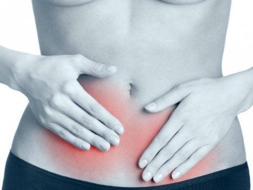 장내 세균총이 손상됐을 때의 12가지 증상