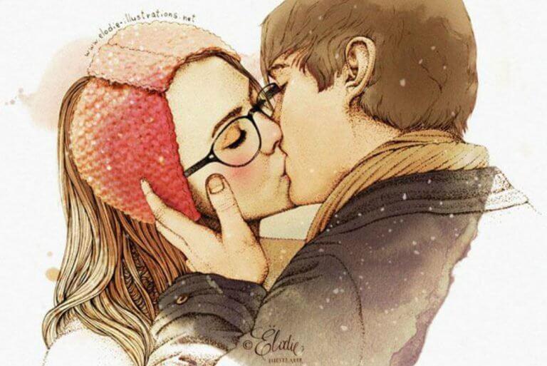 사랑을 포기하지 말고 사랑할 줄 모르는 사람들을 포기하자