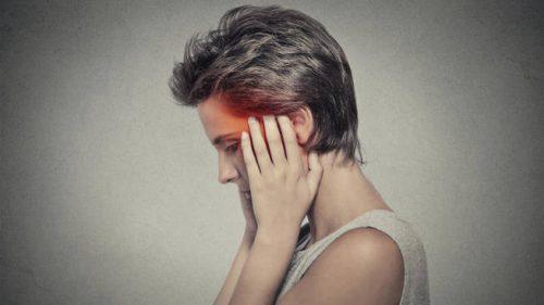 두통에 좋은 놀라운 자가 요법 10가지