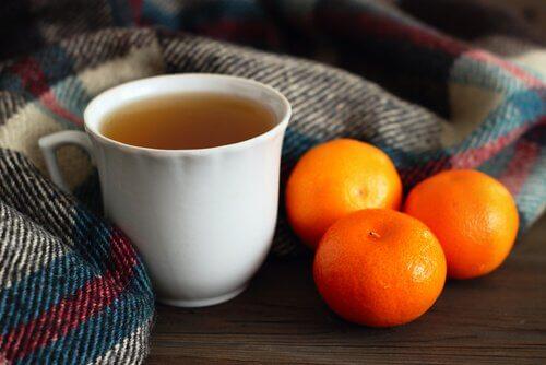 스트레스를 푸는데 도움되는 5가지 음료