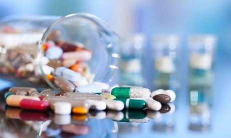 질 건조증의 원인 4가지 약물