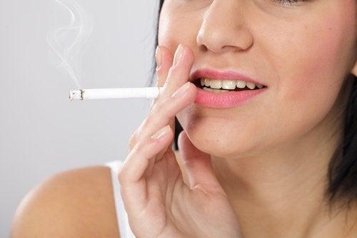 담배에 관한 위험한 미신