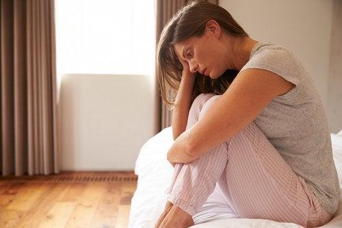 감정 때문에 나타나는 정서적 통증 7가지