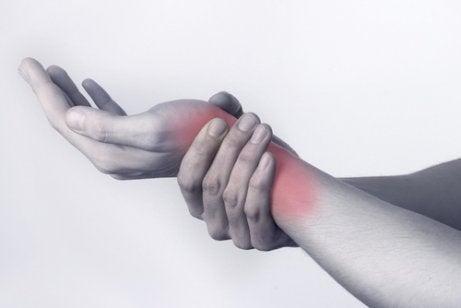 건염 예방에 권장되는 5가지 운동