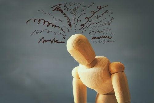 스트레스와 불안의 중요한 차이점 3가지