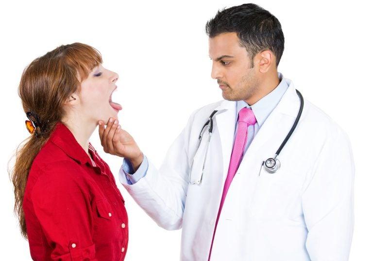 설암의 위험 요인