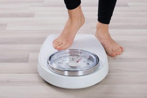 피스타치오를 먹어야 하는 이유: 체중 조절