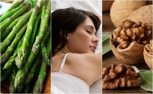 숙면을 돕는 멜라닌이 풍부한 식품 9가지