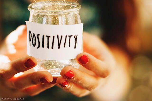 긍정적인 접근 방식이 항상 성공적인 결과를 보장하지는 않는다