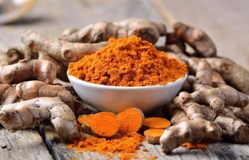 체내 독소 제거에 도움이 되는 5가지 향신료