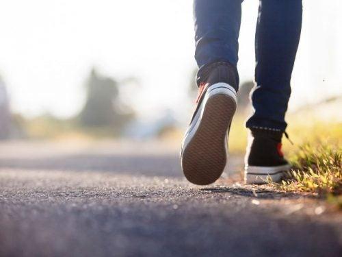 매일 걷는 것의 좋은 점 7가지