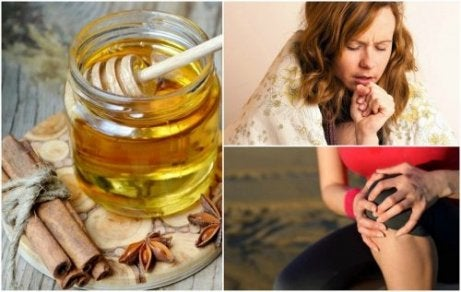 계피와 꿀의 약효 8가지