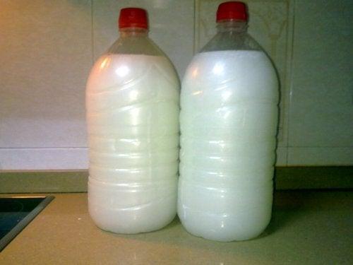 홈메이드 액체 비누를 만들어보자!