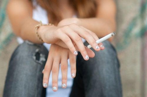 담배에 관한 위험한 미신 8가지