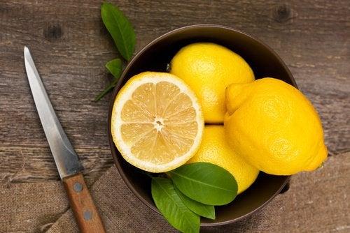 카루림 레몬