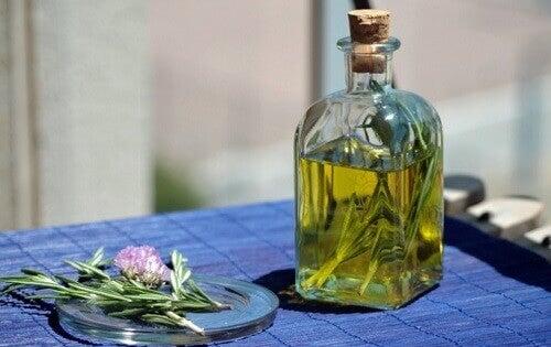 카루림 카루림: 루와 레몬을 이용한 자연 요법