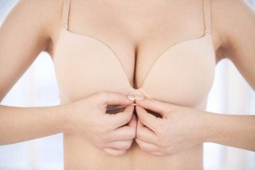 유방 건강: 유두 상태는 정상일까?