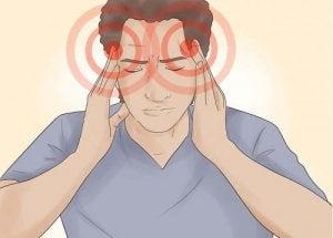 스트레스성 두통 증상과 대처 방법
