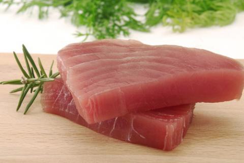 참치 더 많은 단백질을 섭취하기 위한 7가지 식품