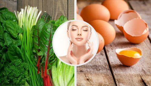 콜라겐 생성을 높이는 자연적인 방법