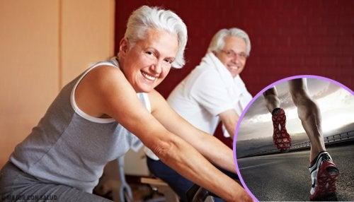 일주일에 운동을 얼마나 해야 할까?