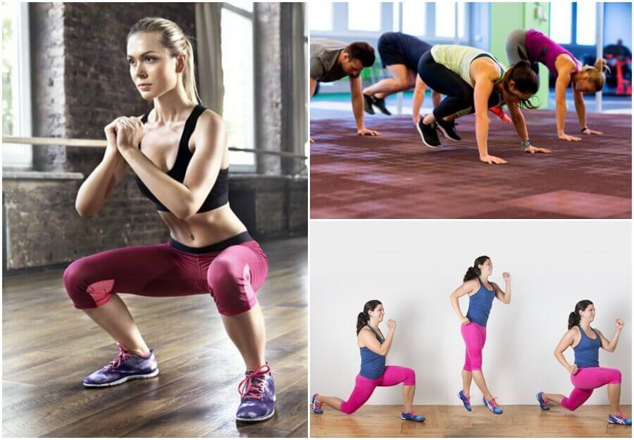 신체와 정신의 균형을 맞추는 10가지 팁