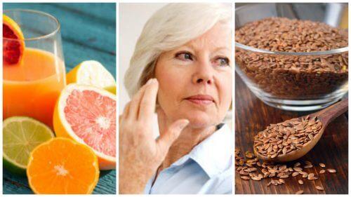 퇴행성 관절염에 좋은 7가지 음식