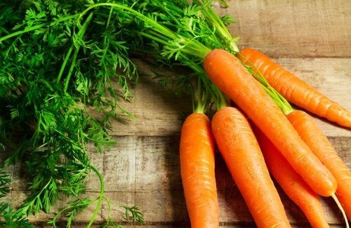 위궤양을 위한 7가지 식품
