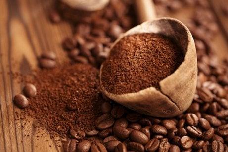그라운드 커피