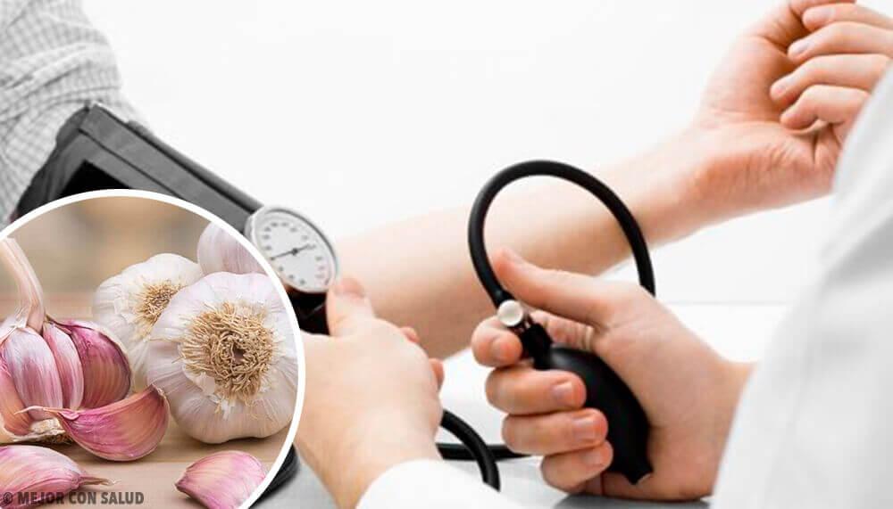 고혈압에 좋은 4가지 천연 재료