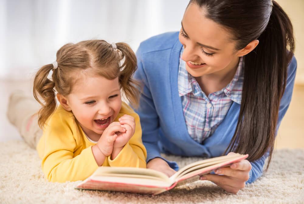 아이에게 독서를 장려하려면