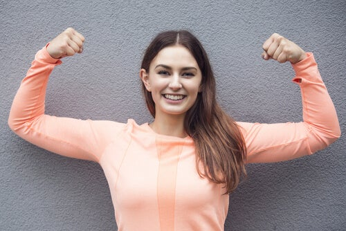 근육 강화