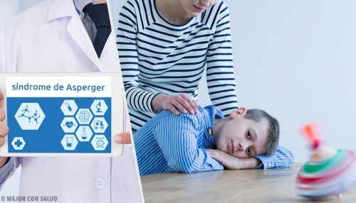 아스퍼거 증후군의 특징과 증상