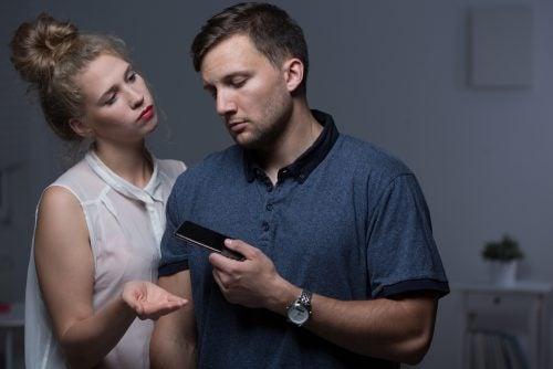 관계의 실패를 예언하는 5가지 습관들