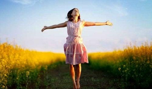 신경화학의 균형을 잡고 우울증에 대처하는 3가지 방법 세로토닌