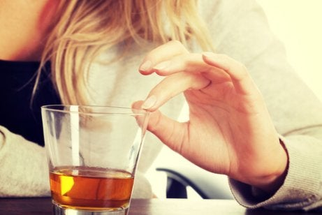 알코올을 피하자