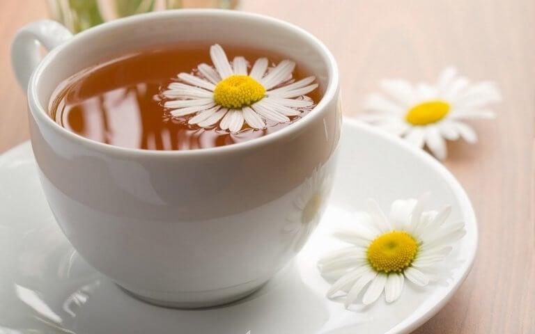 불면증을 치료하는 천연 요법 4가지